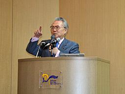 『歯科臨床研究』終刊記念特別講演会開催