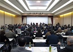 東京都歯および日本口腔外科学会東京都支部会、平成22年度学術講演会・学術教育研修会開催