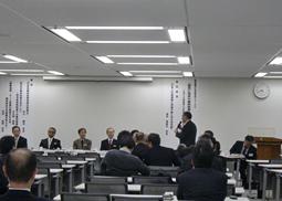東京歯科大学同窓会フォーラム2011開催