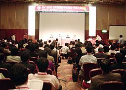 第21回日本顎関節学会総会・学術大会開催