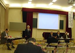 口腔衛生関東地方研究会、平成22年度地方会を開催