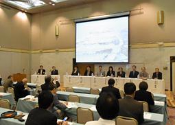 日本医学ジャーナリスト協会、緊急公開シンポジウムを開催