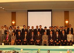 スタディグループDOT、赤坂会「ジョイントミーティング」開催