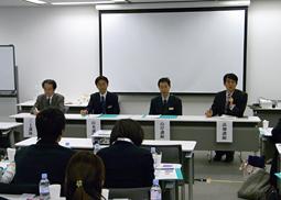 東京歯科大学卒後研修セミナー開催