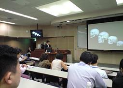 第24回日本口腔診断学会総会・学術大会開催
