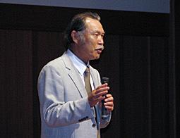 2008年SJCDインターナショナル合同例会in熊本が開催