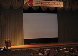 18th IADMFR・第52回日本歯科放射線学会開催