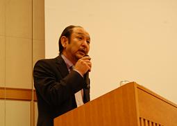 2011年度 東京SJCD第1回例会開催