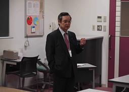 第27回日本有床歯科施設協議会総会・研修会開催