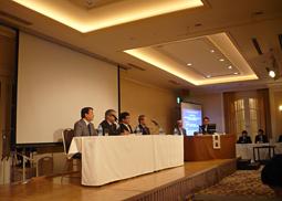 日本老年歯科医学会第22回学術大会開催