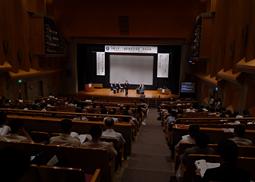 第22回日本スポーツ歯科医学会総会・学術大会開催