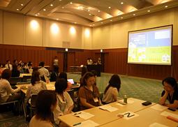 東京ヘルスケアグループ・スタッフミーティング開催