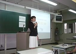 新東京歯科衛生士学校同窓会「新東京DHスマイル会」開催