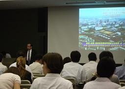 東京歯科大学同窓会卒後研修セミナー開催