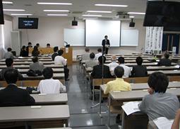 第11回日本歯科用レーザー学会総会・学術大会開催