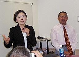 2008SUMMER JCPGレベルアップセミナー開催
