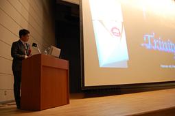 National CAMLOG Congress 2011 in Tokyo開催