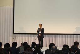 日本臨床歯周病学会第29回年次大会開催