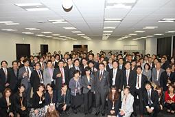 デンタルコンセプト21 2011年度例会・総会開催