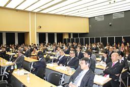 第25回アジア口腔インプラント学会開催
