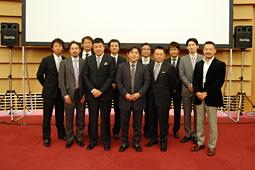 K.I.S.S. 2011 Annual Meeting開催