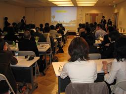壱番館デンタルオフィス、特別講演会を開催