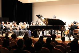 デンタルファミリーオーケストラ第1回チャリティーコンサート開催