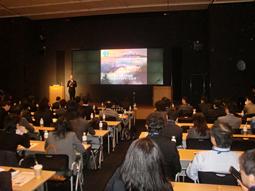 第16回米国歯科大学院同窓会(JSAPD)公開セミナー開催