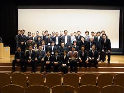 歯科技工士有志による「東日本大震災復興支援チャリティ講演会」開催